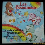 Collection de vinyles 45 tours de dessins animés 34