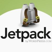 Du nouveau sur le blog avec le plugin Jetpack 1