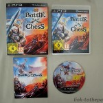 [TEST] Battle VS Chess sur PS3 4