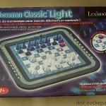 Collection jeux d'échecs électroniques 2