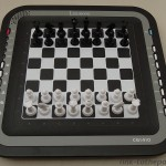 Collection jeux d'échecs électroniques 3