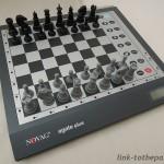 Collection jeux d'échecs électroniques 4