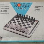 Collection jeux d'échecs électroniques 6