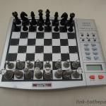 Collection jeux d'échecs électroniques 7
