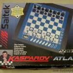 Collection jeux d'échecs électroniques 9