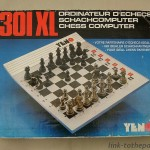 Collection jeux d'échecs électroniques 11
