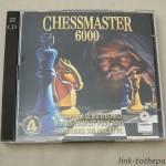 Collection jeux d'échecs électroniques 16