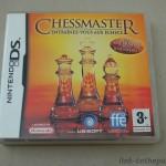 Collection jeux d'échecs électroniques 21