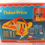 Collection Fisherprice 1