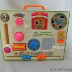 Collection Fisherprice 3