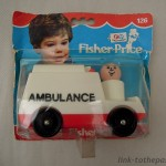 Collection Fisherprice 15