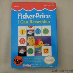 Collection Fisherprice 30