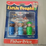 Collection Fisherprice 12