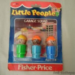 Collection Fisherprice 13