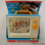 Collection Fisherprice 20