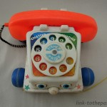 Collection Fisherprice 22