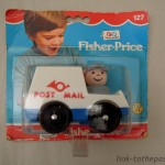 Collection Fisherprice 14