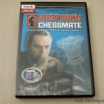 Collection jeux d'échecs électroniques 13