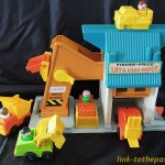 Collection Fisherprice 32