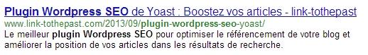 Plugin WordPress SEO de Yoast : Boostez vos articles