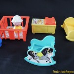 Collection Fisherprice 33
