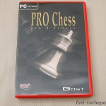Collection jeux d'échecs électroniques 15