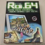 Collection jeux d'échecs électroniques 12