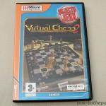 Collection jeux d'échecs électroniques 14