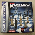 Collection jeux d'échecs électroniques 19