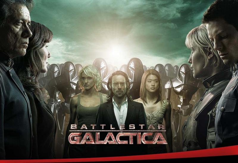 Battlestar Galactica Battlestar-galactica