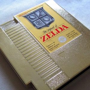 The Legend of Zelda sur Nes : Mon Test passionné 2