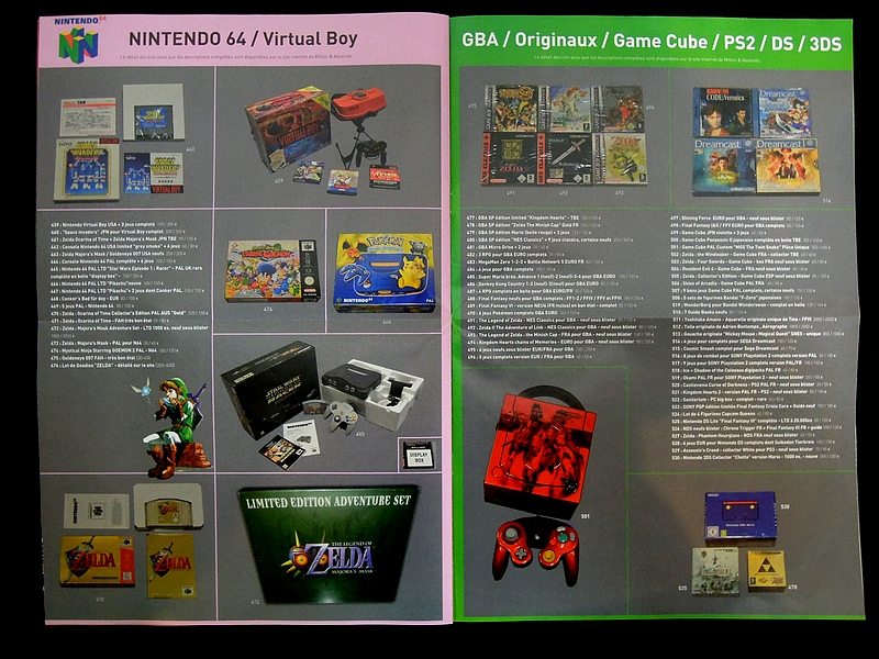 catalogue-millon-encheres-zelda-limited