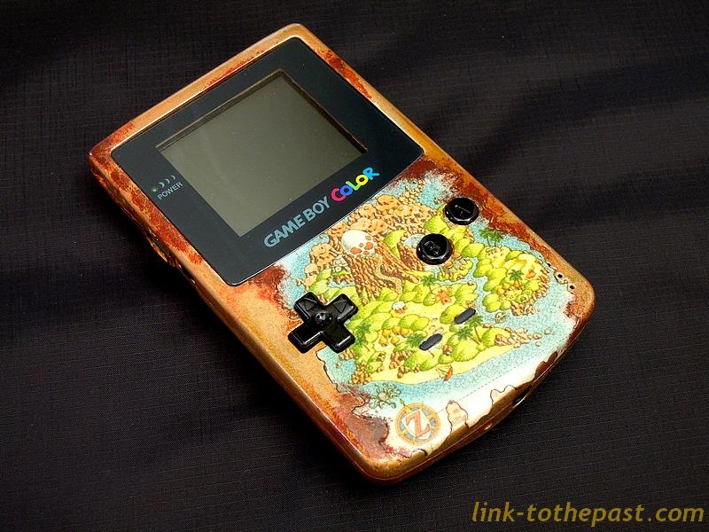 gameboy-zedla-dx-custom