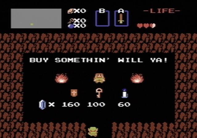 zelda-nes-buy-something-will-ya