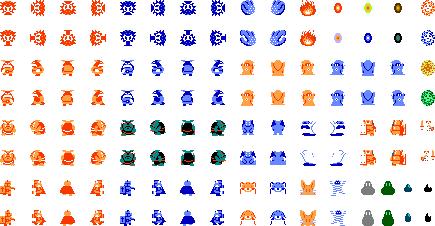zelda-sprites-enemies