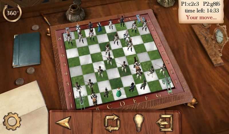 chess war android ios