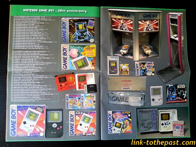 Du Game Boy, du Game Boy?