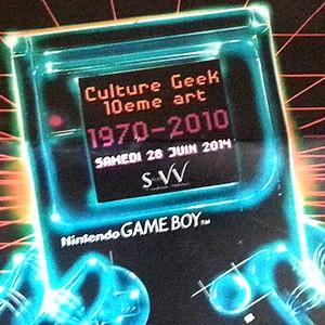 3ème vente aux enchères de jeux vidéo à Drouot 3