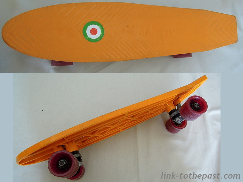 skateboard vintage