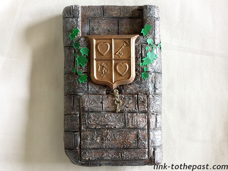 game boy zelda brick
