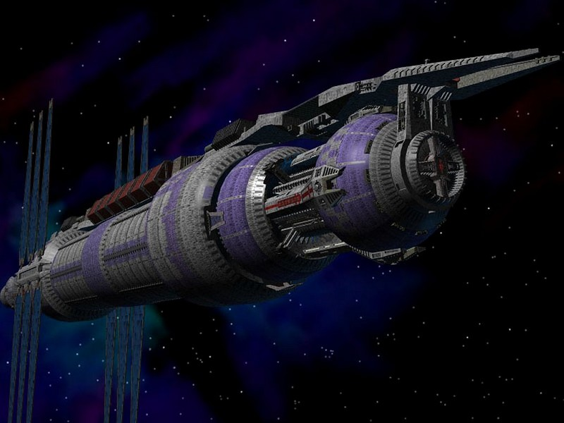 station babylon 5