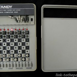 tandy chess computer 1450