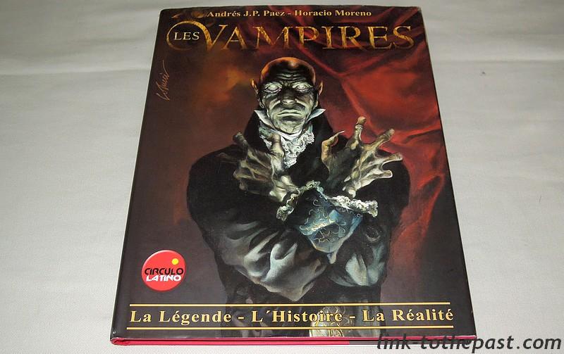 bible vampires