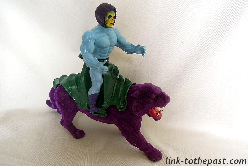 panthere skeletor