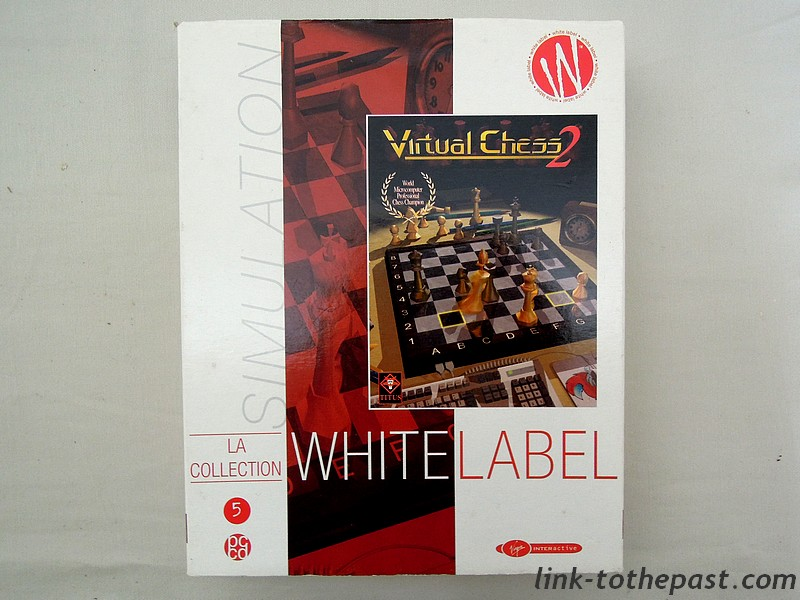 virtual chess 2 pc bigbox