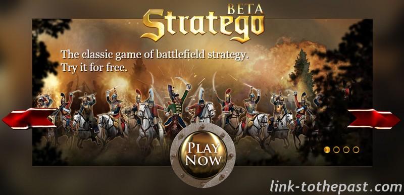 stratego on line