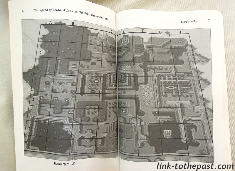 map zelda a link to the past