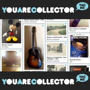 social collector