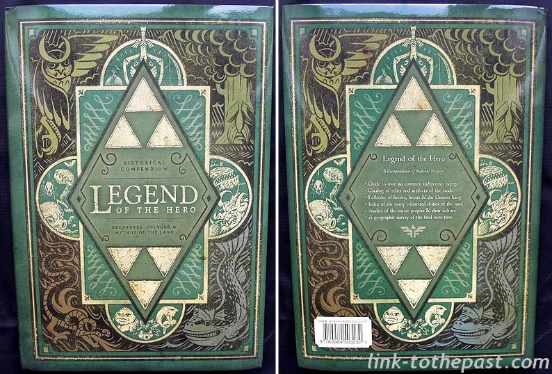 Le Livre Zelda Legend Of The Hero De Kari Fry