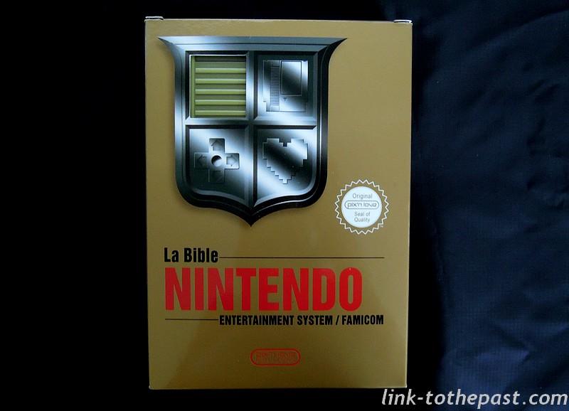Bible Zelda